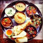 The infamous tamatanga thali