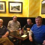 Lunch In Cranford NJ