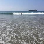 Blue Horizon Surf and Trips Foto