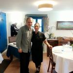 Hemos recibido la agradable visita de Jose Coronado! Le deseamos mucha suerte en su nueva pelicu