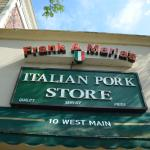 Frank & Maria's store