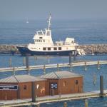 Winterpause im Yachthafen
