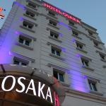 Hotel Osaka Airport Foto
