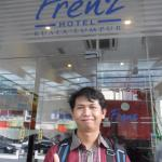 Frenz Hotel