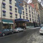 Photo de BEST WESTERN PLUS Montreal Downtown-Hotel Europa