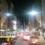Hotel Ibis Buenos Aires Obelisco Foto