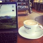 The Keen Bean Coffee Club Photo