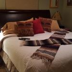 Foto de Cozy Cactus Bed and Breakfast