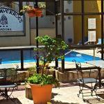 Photo de Hotel Averroes
