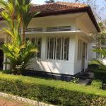 Village Headman's Bungalow Foto