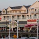 Disney's BoardWalk Villas Foto