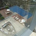 Foto di Sheraton Grand Bangalore Hotel at Brigade Gateway