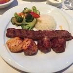 Haz Restaurant Foto