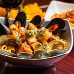 صورة فوتوغرافية لـ Ceci Italian Cuisine