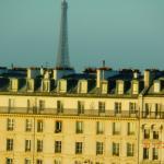 Ibis Styles Paris Gare de l'Est Chateau Landon Foto