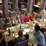 JEEMAN restaurant Navchokia Fort Road Jodhpur