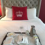 The Omni King Edward Hotel Foto