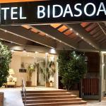 Hotel Bidasoa Foto