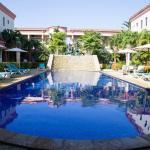Pool - Mayan Princess Beach & Dive Resort Photo