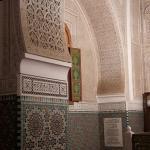 Mausoleum of Mouley Ismail Foto