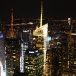 Foto de New York Skyride
