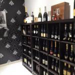 Event Wine Bar F&D
