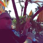 Photo de Page Terrace Beachfront Hotel
