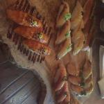 Photo de Park Restaurant