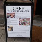 Photo of Cafe En halv Trappa Ner