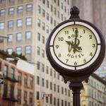 Roxy Clock