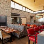 Redstone Dining Room