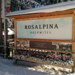 Hotel Rosalpina Dolomites Foto