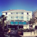 Hotel Boemia Foto