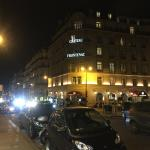 Foto de Hotel Chateau Frontenac
