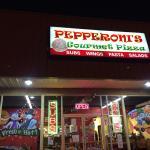 Pepperoni's Gourmet Pizza - Black Mountain Image