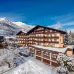 Hotel Alpina****, Bad Hofgastein