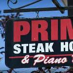 Prime Steakhouse & Piano Bar