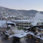 Sheraton Steamboat Resort Foto