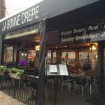 Photo de La Bonne Crepe Restaurant