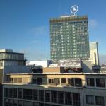 Hotel Crowne Plaza Berlin City Center Foto