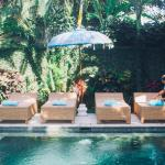 Goddess Sanctuary Pool