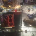Miami Beach Chocolates Picture