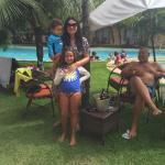Foto de Praia Bonita Resort & Convention