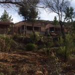 Creekside Preserve Lodge and Guest Cabins Foto