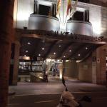 Photo de Hotel Silken Ramblas Barcelona