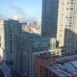 Foto di Hilton Garden Inn Chicago Downtown/Magnificent Mile