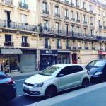 Photo de Ibis Paris Opéra la Fayette