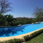 Foto de Hotel Luna Azul