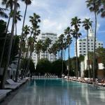 Delano South Beach Hotel Foto
