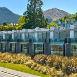 Photo de Pounamu Apartments